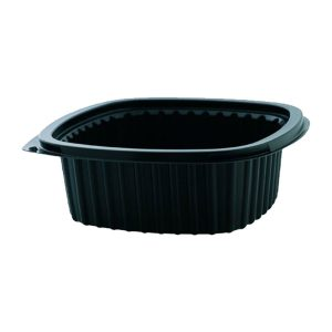 MCS600-BB_Black-Square-Microwavable-Container_L-Impeccable